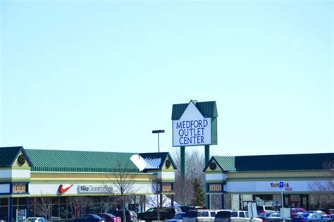medford outlet center to see new additions in 2013 local