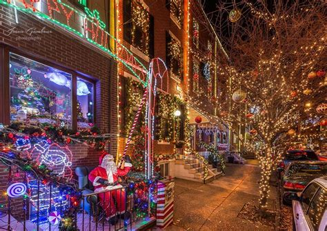 block s christmas lights display is best in the state