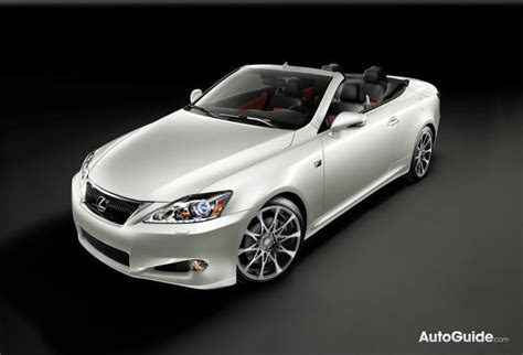 lexus isc  sport special edition limited