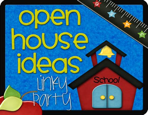 themes for open house at schools 7 best images of pinterest board ideas pinterest white