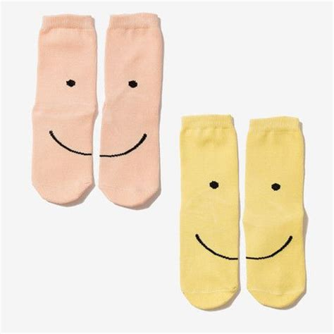 Smiley Print Socks 25 best ideas about socks on cozy socks