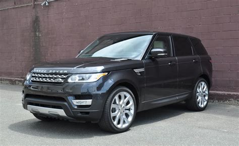 land rover sport 2015 2015 range rover sport hse review a memorable ride