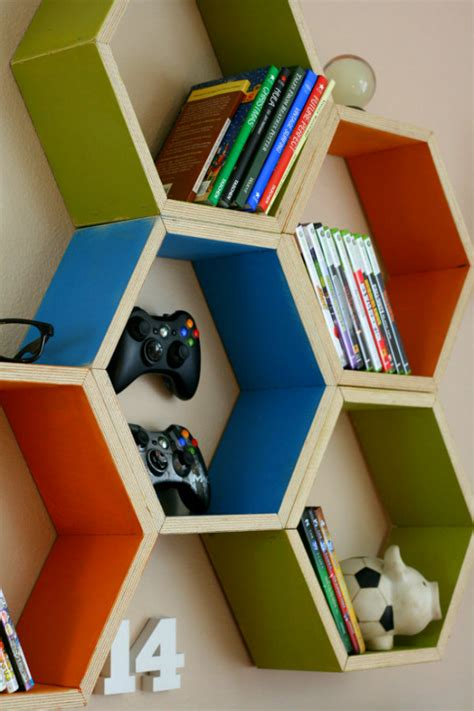 shelves for boys bedroom inspirational teen bedrooms roundup jenna burger
