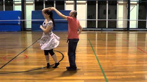 swing jive youtube swing modern jive lesson 4 social dancing youtube