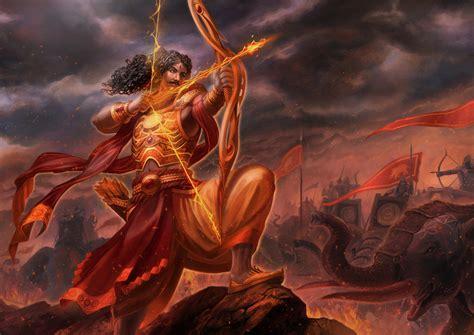 film mahabarata full hd why did karna take off his kavach at kurukshetra