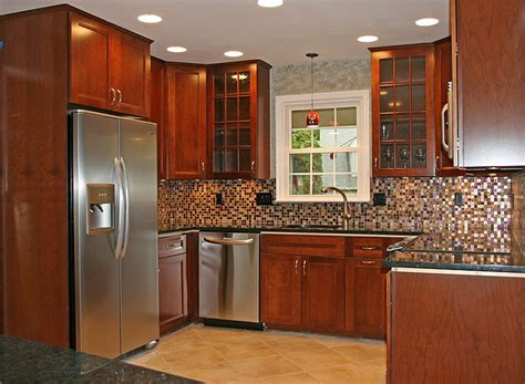small kitchen design ideas gallery kitchen interior design