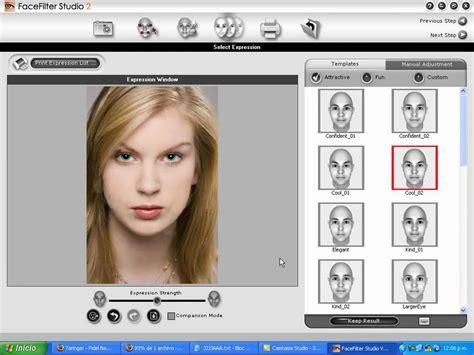 programa para modificar imagenes jpg gratis como instalar y usar fasefilter studio 2 full programa