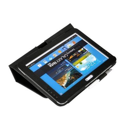 Hikaru Samsung Note 10 Inch N8000 Samsung Tab 2 10 Inch P5100 Anti accessories ultra slim for samsung galaxy note 10 1 inch tablet n8000 w stylus holder