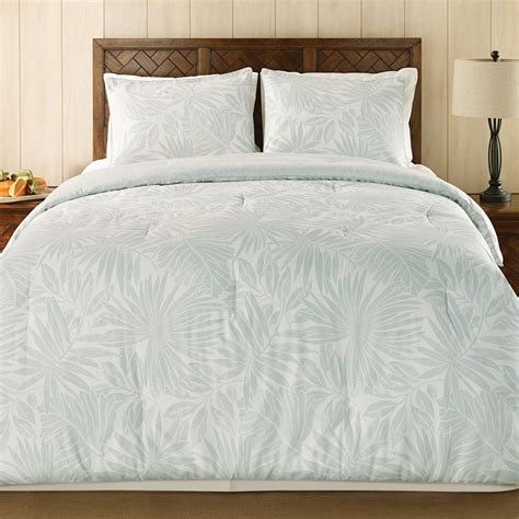 tommy bahama floreana comforter set from beddingstyle com