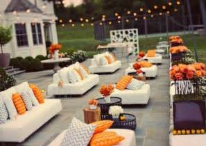 Backyard Cocktail Wedding Reception Outdoor Cocktail Party Decor Parties Outside