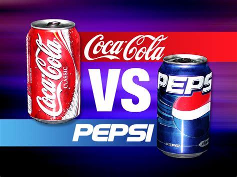 si鑒e coca cola coca cola vs pepsi eis a verdadeira diferen 231 a de sabor