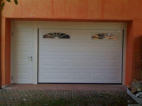 porte sezionali ballan ballan porte da garage