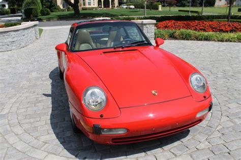 1997 porsche 911 for sale 1997 porsche 911 targa german cars for sale