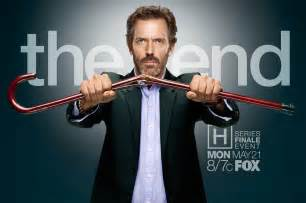 House Md Series House Season 8 Poster The End Hq 2 House M D Photo