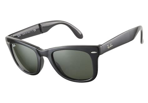 black and white ray ban wayfarers 2014 men s sunglasses trends