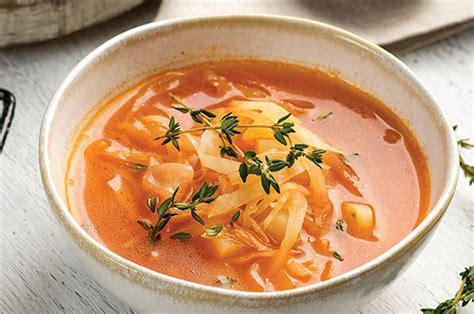 recetas de cocina con col c 243 mo hacer sopa de col o repollo con papa receta