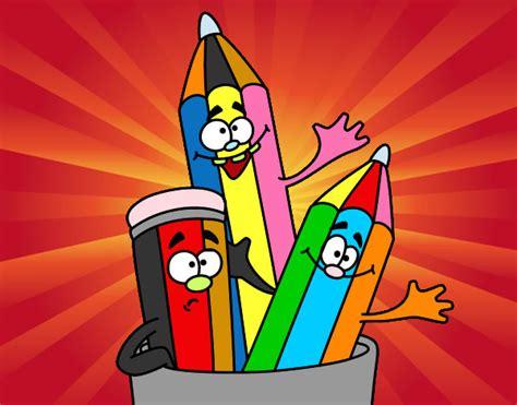dibujo de los lapices magicos pintado por laacolo en dibujos net el d 237 a 11 08 12 a las 03 17 59