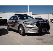 Police Car State Trooper Patrol Sheriff Highway United