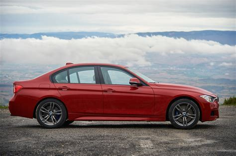 2015 Bmw 3 Series Horsepower 2015 bmw 3 series reviews and rating motor trend