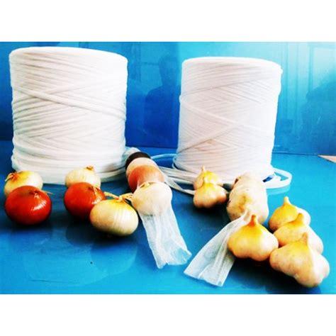 rete per alimenti rete in plastica tubolare per confezionamento agli