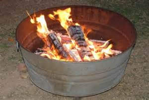 Where To Buy A Bonfire Pit Cheap Pit Idea These Tubs Are Cheap At The Farm