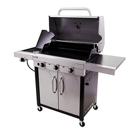 infrared gas grill reviews char broil performance tru infrared 500 3 burner cabinet