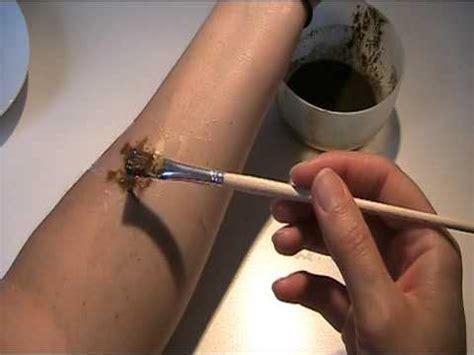 anleitung schablone herstellen f 252 r henna tattoos 2 youtube