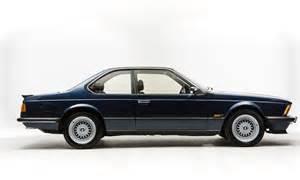 Bmw E24 Bmw E24 635 Csi 1986 Sprzedane Gie蛯da Klasyk 243 W