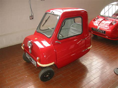 smallest cars peel p50 wikipedia