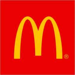 Donald Macdonald mcdonald s logo red america usa