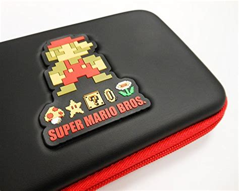 Hori Pouch For New 3ds Xl hori retro mario pouch for new 3ds xl and nintendo 3ds xl buy in uae
