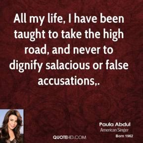 Paula Abdul Has Never Been by Paula Abdul Quotes Quotehd