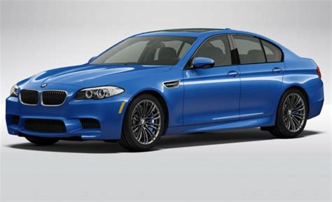 2013 bmw m5 sedan configurators for 2013 bmw m5 sedan and 2013 m6 coupe
