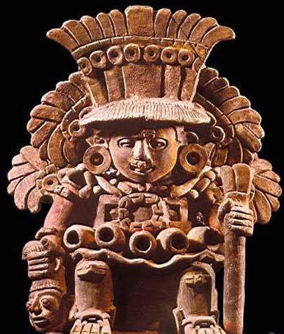 imagenes mitologicas de la cultura zapoteca el principo de la actualidad zapotecas
