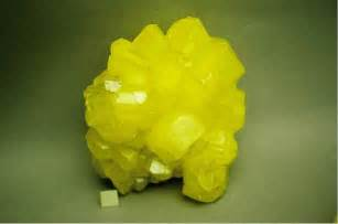 color of sulfur periodicfun oxygen p 6