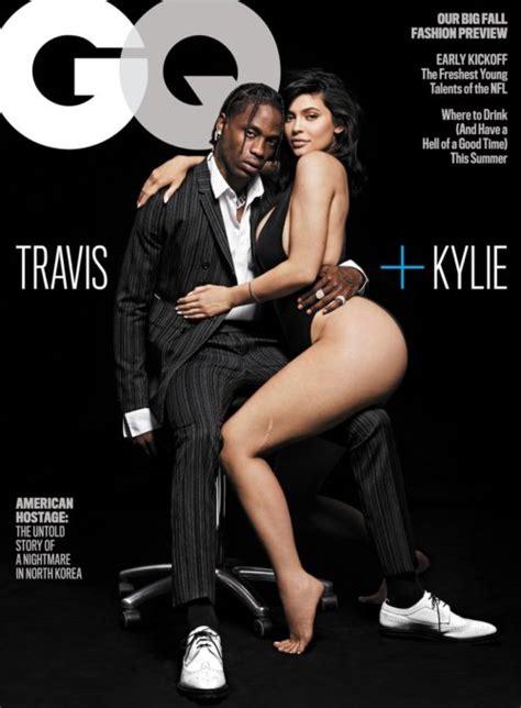 travis scott addresses  kardashian curse kylie  likes    hiphop