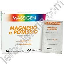 quali alimenti contengono magnesio e potassio vitamine oligoelementi sali minerali aminoacidi