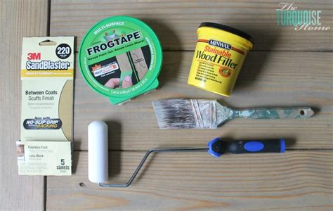 Painting Supplies by The Average Diy S Guide To Painting Cabinets