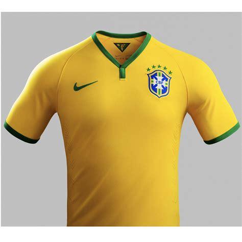 Brasilien Wm Brasilien Wm Trikot 2014 15 Natitrikot