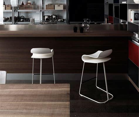 sgabelli cucina moderni 50 sgabelli da cucina o da bar dal design moderno