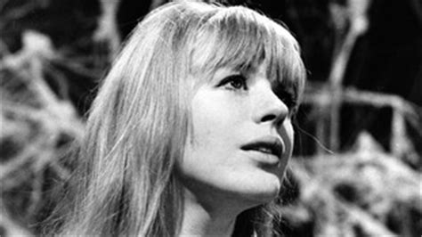 marianne faithfull fur rug marianne faithfull releases new album but was sure she d croaked it before now itv news