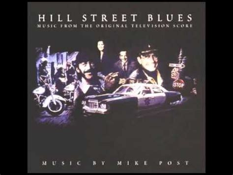 theme song hill street blues hill street blues ost track 16 suite from hill street
