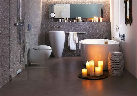 bathroom candles and accessories modern accessories to create your beautiful bathroom artlies