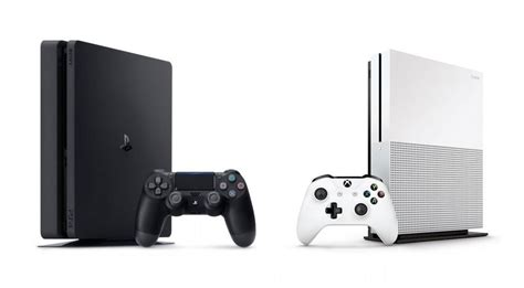 ps4 console vs xbox one ps4 vs xbox one comparison review tech advisor