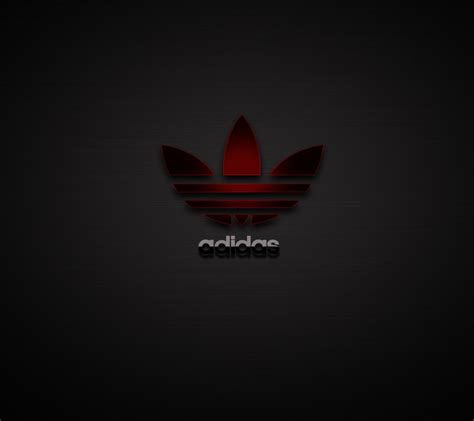 Adidas Mobile Wallpaper Hd | adidas logo android wallpaper hd