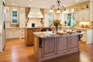 Large Kitchen Island Designs Kitchen 12 Magnificent Large Kitchen Designs With Islands