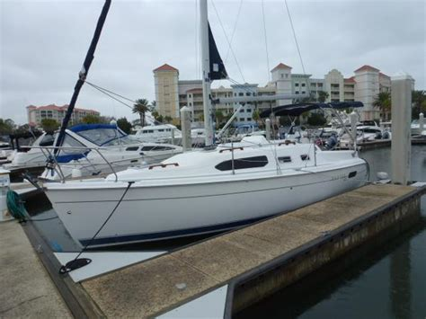 st augustine boat dealers hunter 306 boats for sale in st augustine florida