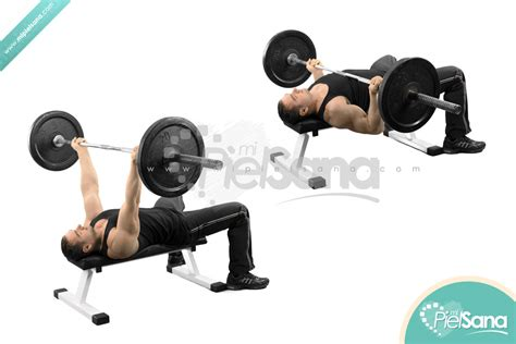 reverse grip decline bench press reverse grip bench press