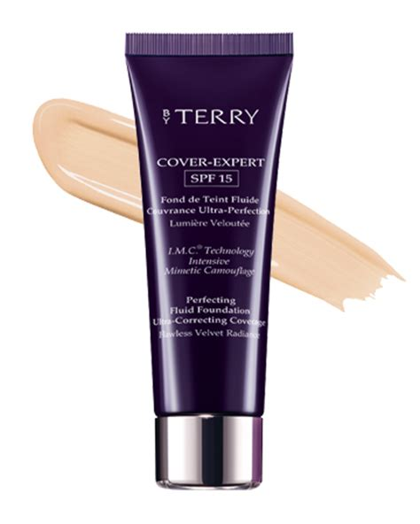 by terry cover expert foundation by terry cover expert foundation beautybyfrieda