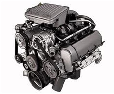 Motor For A 2002 Jeep Liberty Used 2002 Jeep Liberty Engine Now Included In Chrysler